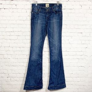 Dylan George | Diane Flare Jeans
